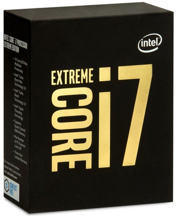Broadwell-E: Intel Core i7-6950X Review