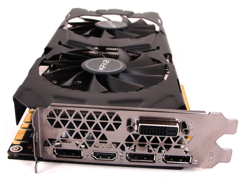 KFA2 GeForce GTX 1080 EXOC im Test