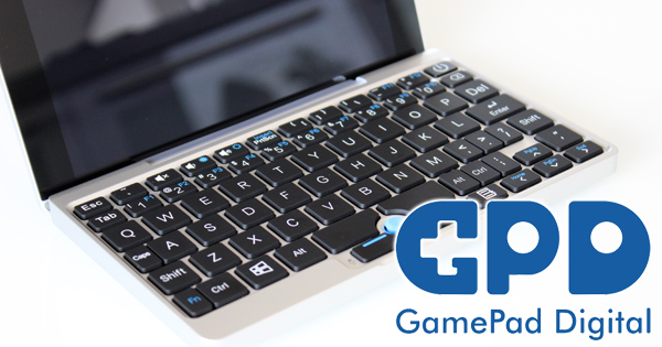GPD Pocket 7 Zoll Mini Netbook im Test