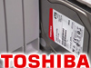 Toshiba N300 High-Reliability 4 TB im Test