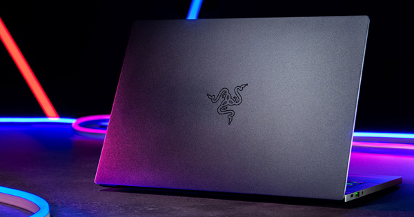 Ice Lake: Razer Blade Stealth 13 im Test
