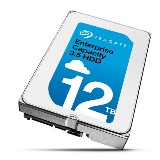 12 TB Enterprise Capacity 3.5 HDD