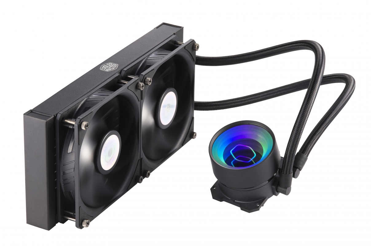 Cooler Master MasterLiquid ML240 Mirror